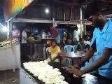 на индийской кухне