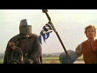 """Баллада о Времени (фрагмент) В.С.Высоцкий (из к.ф. """"Баллада о доблестном рыцаре Айвенго"""")"""