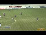 ЦСКА - Лозанна - Лига Европы 2010-2011 - 5-й тур - Группа F - 2-й день